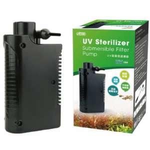 Ista UV Sterilizer Submerisble Filter Pump